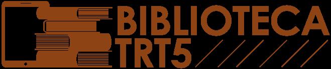 Logo principal do Biblioteca